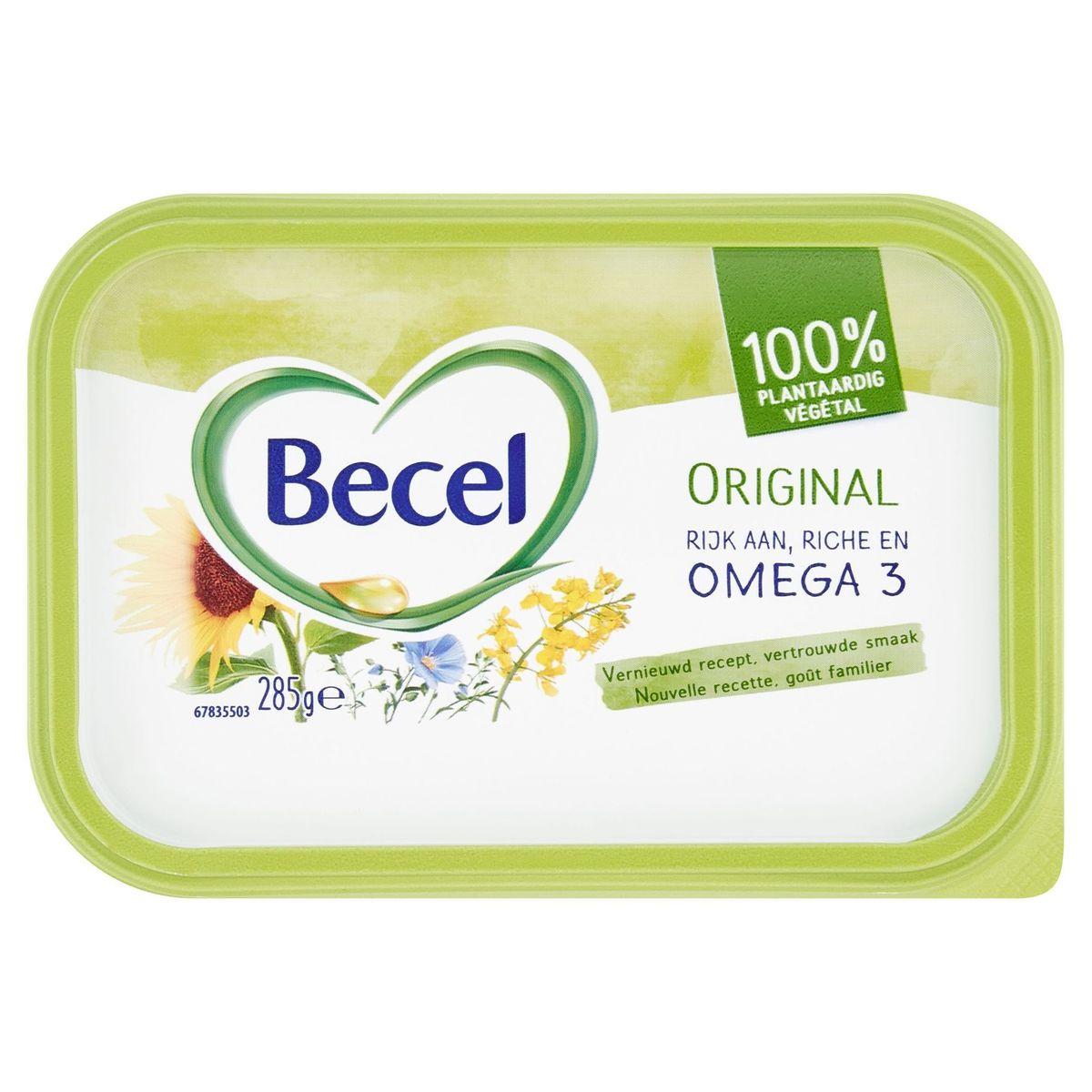 Becel Original 285 g