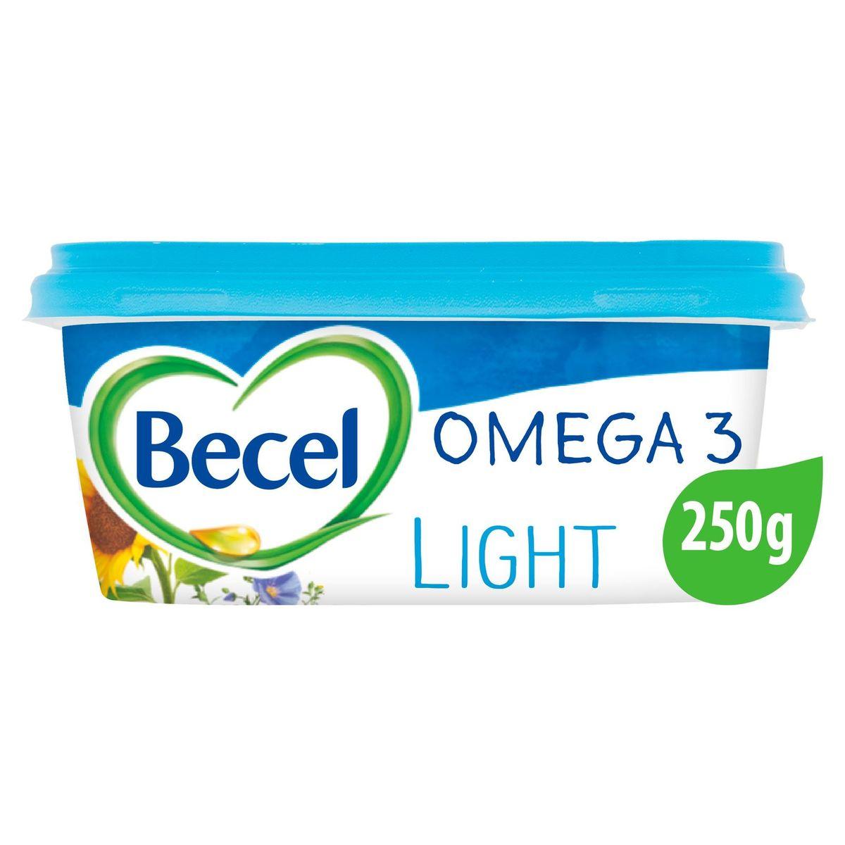 Becel Light 250 g