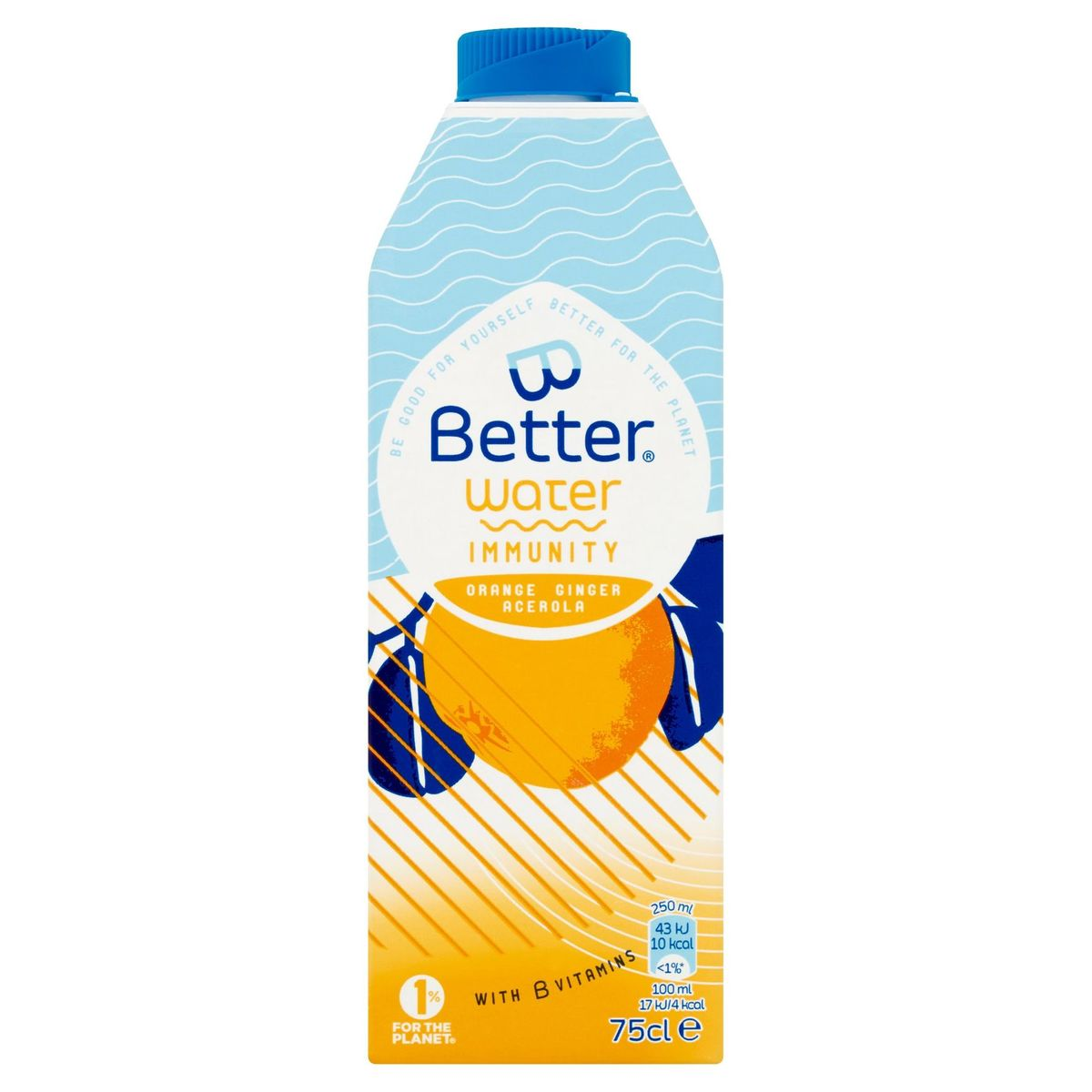 B-Better Eau Immunity 750 ml