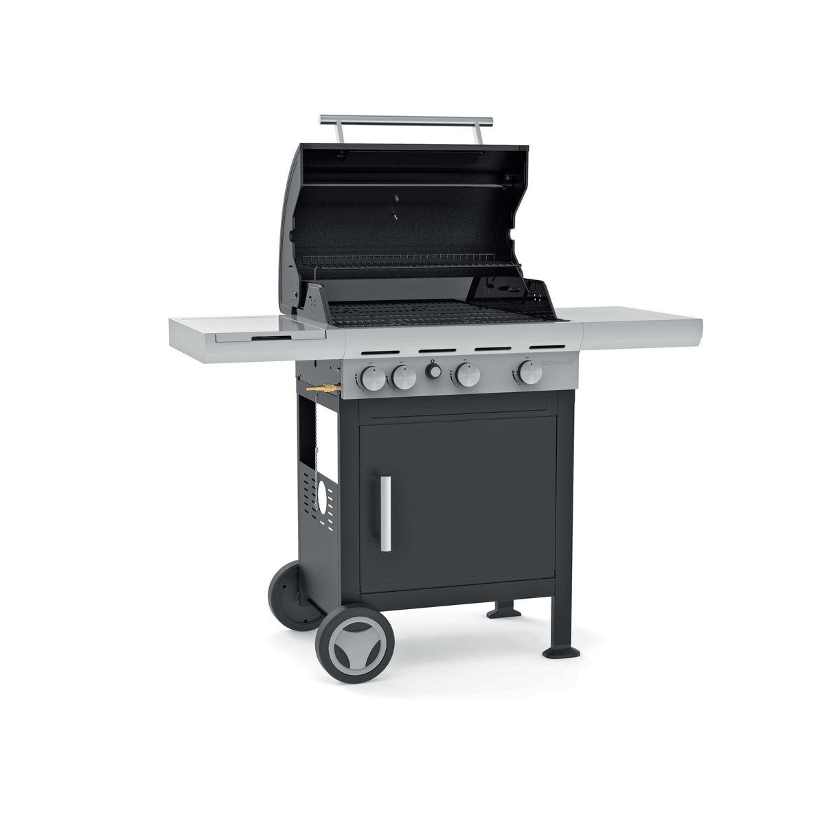 Barbecook Barbecue à gaz Spring 3212