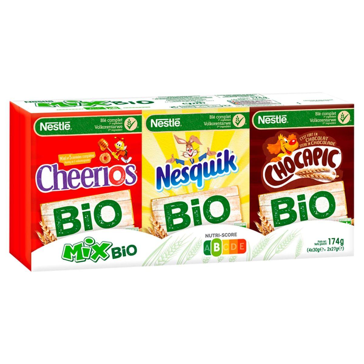 Nestlé Mix Bio 174 g