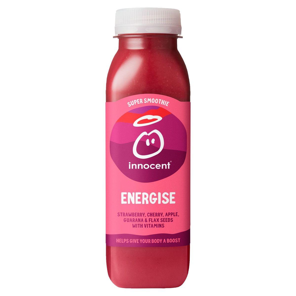 Innocent Super Smoothie Energise 300 ml