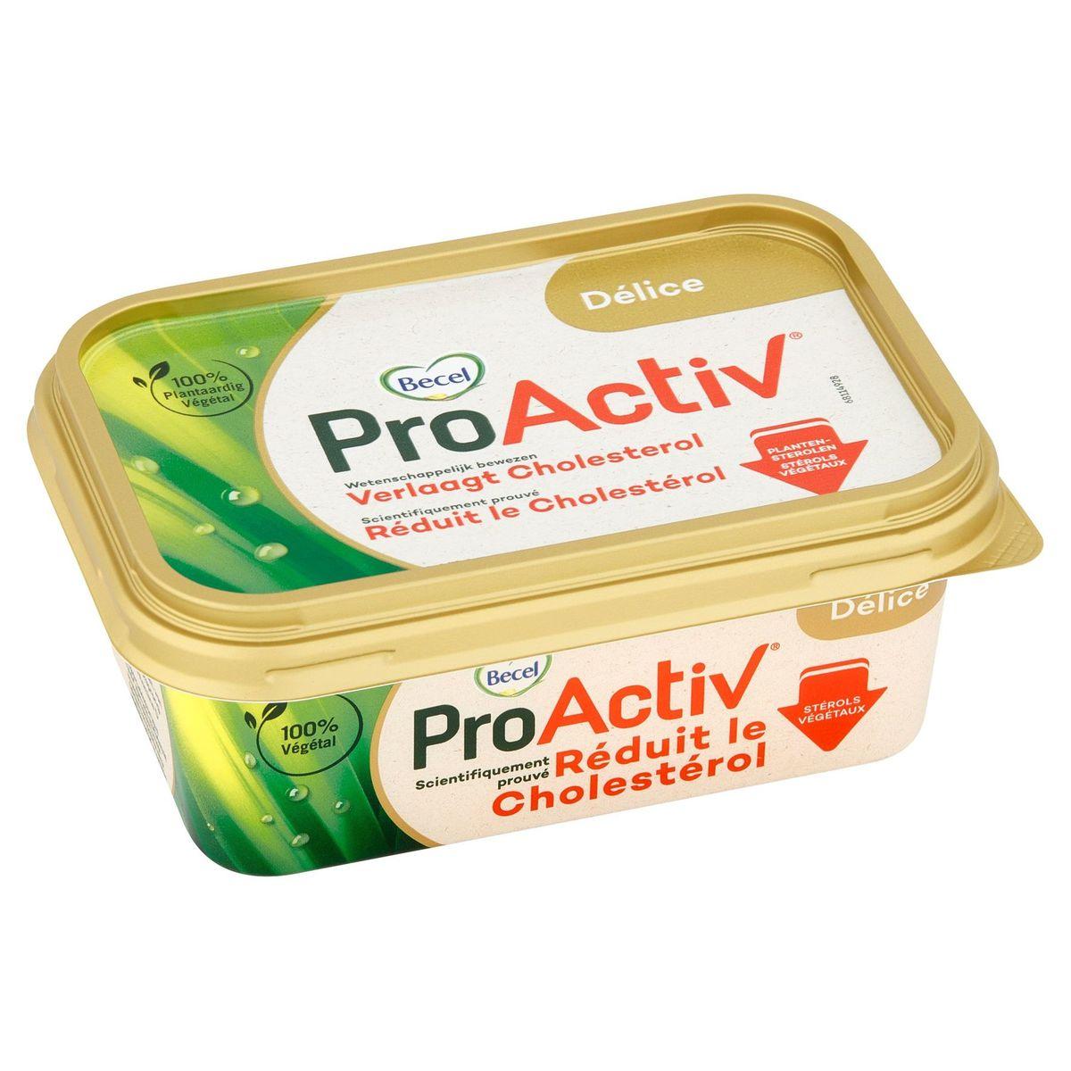 Becel ProActiv Délice 250 g