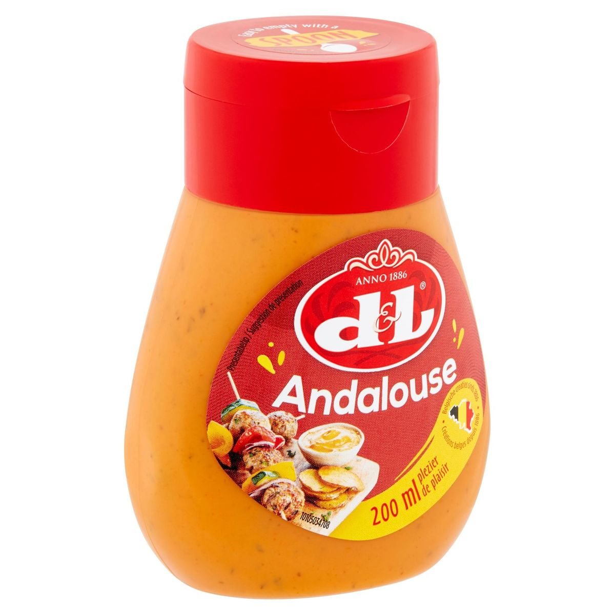 D&L Andalouse 200 ml