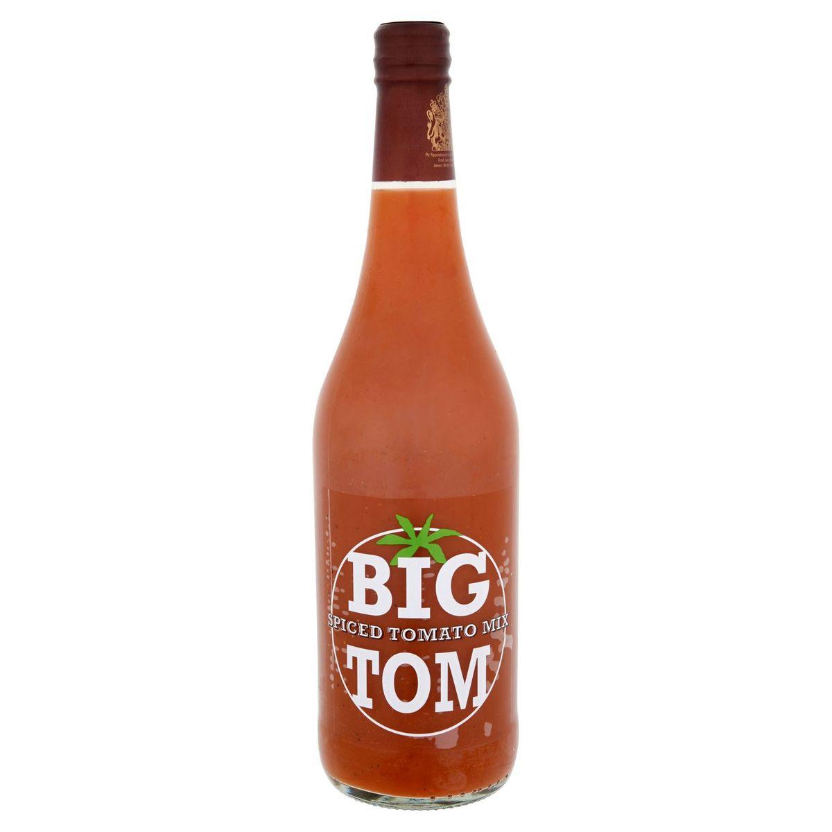 Big Tom Spiced Tomato Mix 75 cl