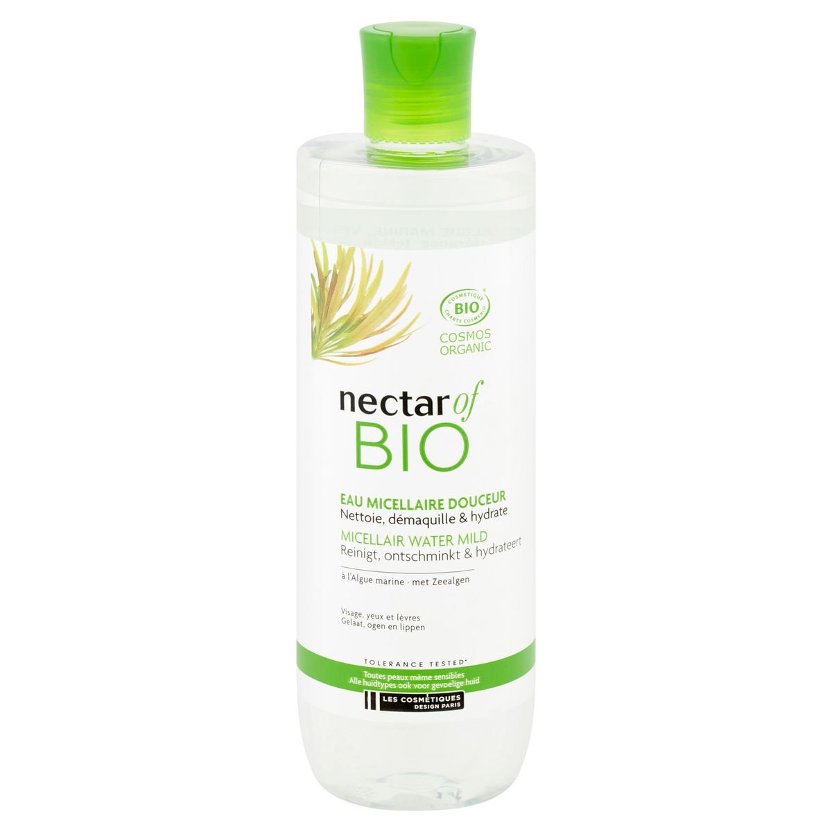 Nectar of Bio Micellair Water Mild 400 ml