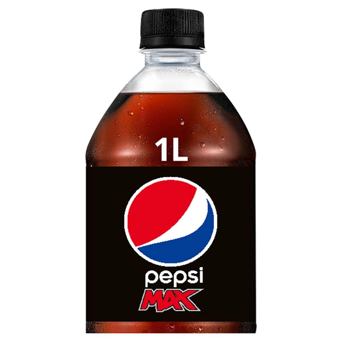 Pepsi Max Cola 1 L
