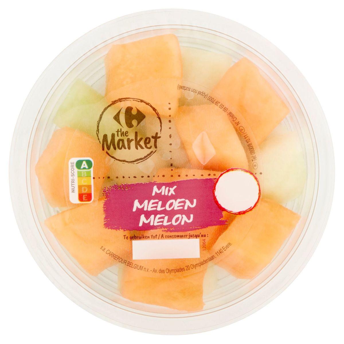 Carrefour The Market Mix Melon 200 g