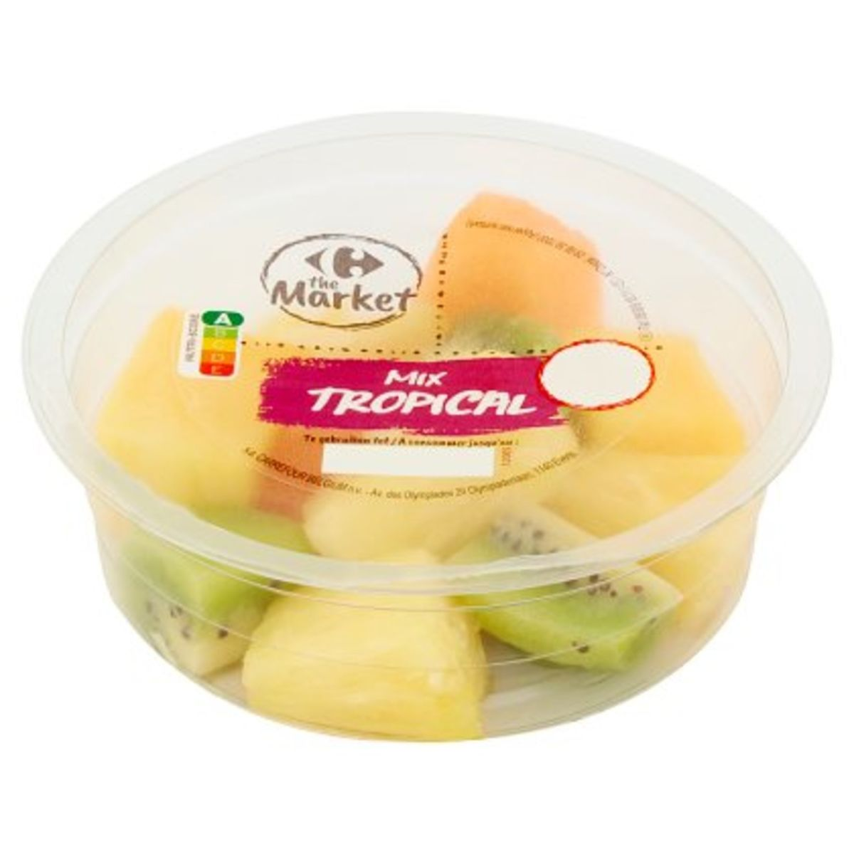 Carrefour The Market Mix Tropical 120 g