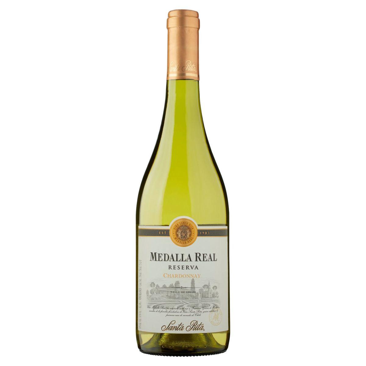 Santa Rita Medalla Real Reserve Chardonnay 750 ml