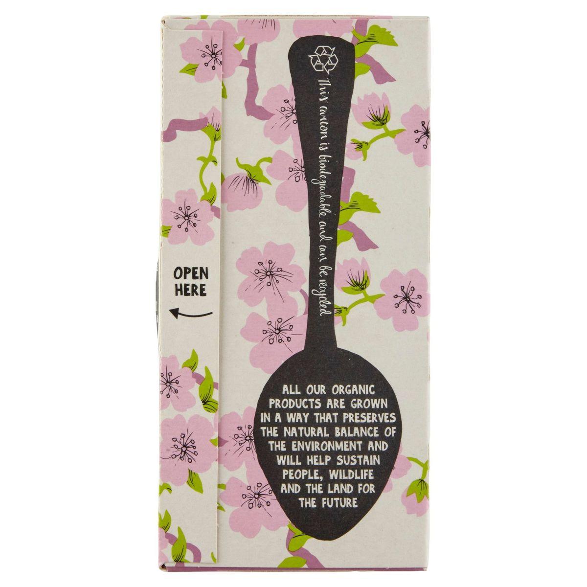 Clipper Organic Lemongrass, Eucalyptus, Ginkgo Infusion 20 Sachets 35g