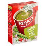 Royco Erwten met Ham 4 x 22.5 g