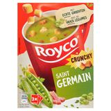 Royco Crunchy Saint Germain 3 x 24.2 g