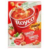 Royco Crunchy Tomaten Balletjes 3 x 18 g