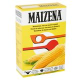 Maizena Plus Liant Fécule de Maïs, pour Vos Sauces et Pâtisserie 400 g