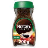 Nescafé Café SELECT MOKA Bocal 200 g