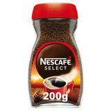 Nescafé Café SELECT Bocal 200 g