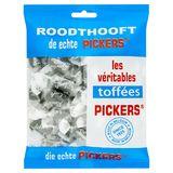 Roodthooft Les Véritables Pickers Toffées 225 g