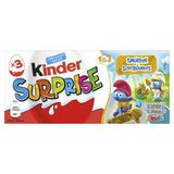 Kinder Surprise PJ Masks 3 x 20 g