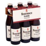 Rodenbach Classic Bier Flessen 6 x 25 cl