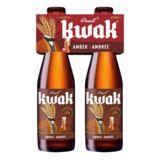 Pauwel Kwak Bouteilles 4 x 33 cl