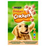 FRISKIES Hondensnack Crackers 500 g