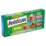 Apéricube Original 24 Cubes 125 g