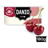 Danio Specialiteit met Verse Kaas Kers Snack 180 g
