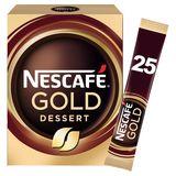 Nescafé Gold Dessert 25 x 2 g