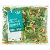 Carrefour Groentemix Julienne 300 g