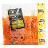 Carrefour Wortelen 250 g