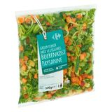 Carrefour Mix de Légumes Paysanne 500 g