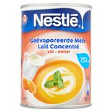 NESTLE Geëvaporeerde Melk Vol 7.5% Vet 385 ml