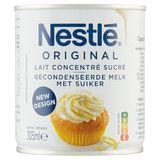NESTLE Gecondenseerde Melk met Suiker 305 ml