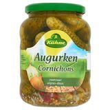 Kühne Cornichons Aigres-Doux 670 g