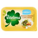 Vitelma Essentials Omega 3 Bakken & Branden 500 g