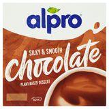 Alpro Choco Dessert 4 x 125 g