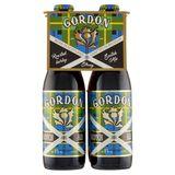 Gordon Finest Scotch Highland Ale Fles 4 x 33 cl