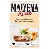 Maizena Roux Minute Liant Base pour Sauces Blanches 250 g