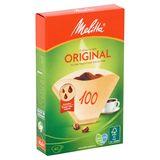 Melitta Original Coffee Filters 100 / 40 Pièces