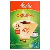 Melitta Original Coffee Filters 100 / 40 Stuks