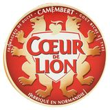 Cœur de Lion Camembert 250 g
