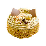 Carrefour Nest Mokkabotercreme 6P