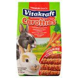 Vitakraft Carroties sticks voor dwergkonijnen 50 g