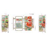 Iglo Julienne de Légumes 600 g