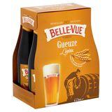 Belle-Vue Gueuze Lambic Flessen 6 x 25 cl