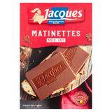 Jacques Matinettes Lait 128 g