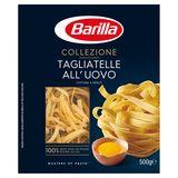 Barilla Collezione Tagliatelle all'Uovo 500 g