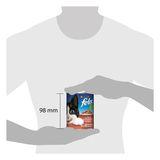 FELIX Nourriture Chat Terrine en Gelée Boeuf et Volaille 400 g