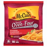 McCain Frites au Four Classique 600 g